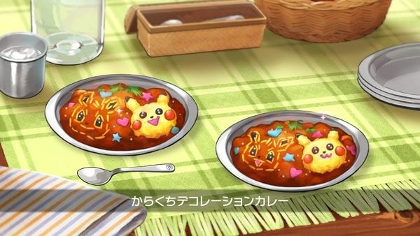 ルカリオパーティ結成! (6)