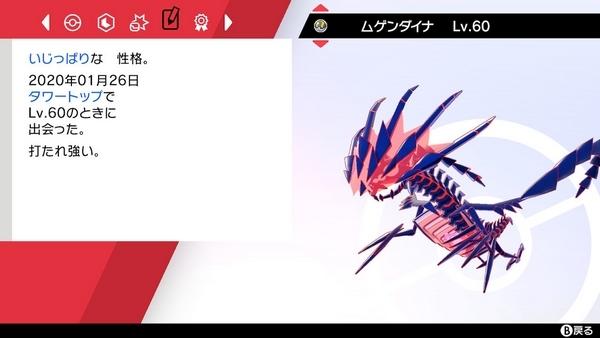 ポケモンソード終盤 (12)