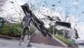仮面ライダーゼロワン メタルクラスタホッパー 3