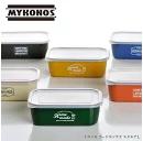 ミコノス保存容器