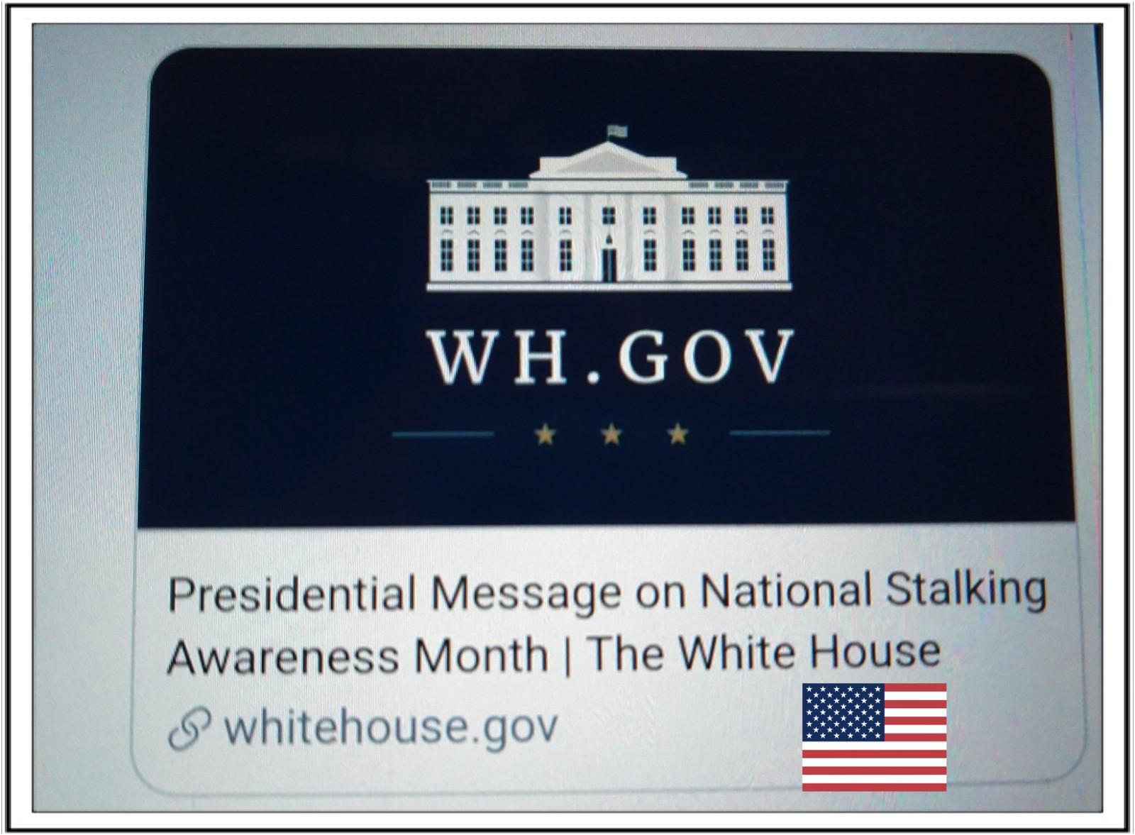 ホワイトハウス アメリカ