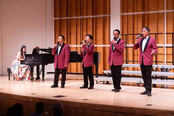 2019 concert HaraHara