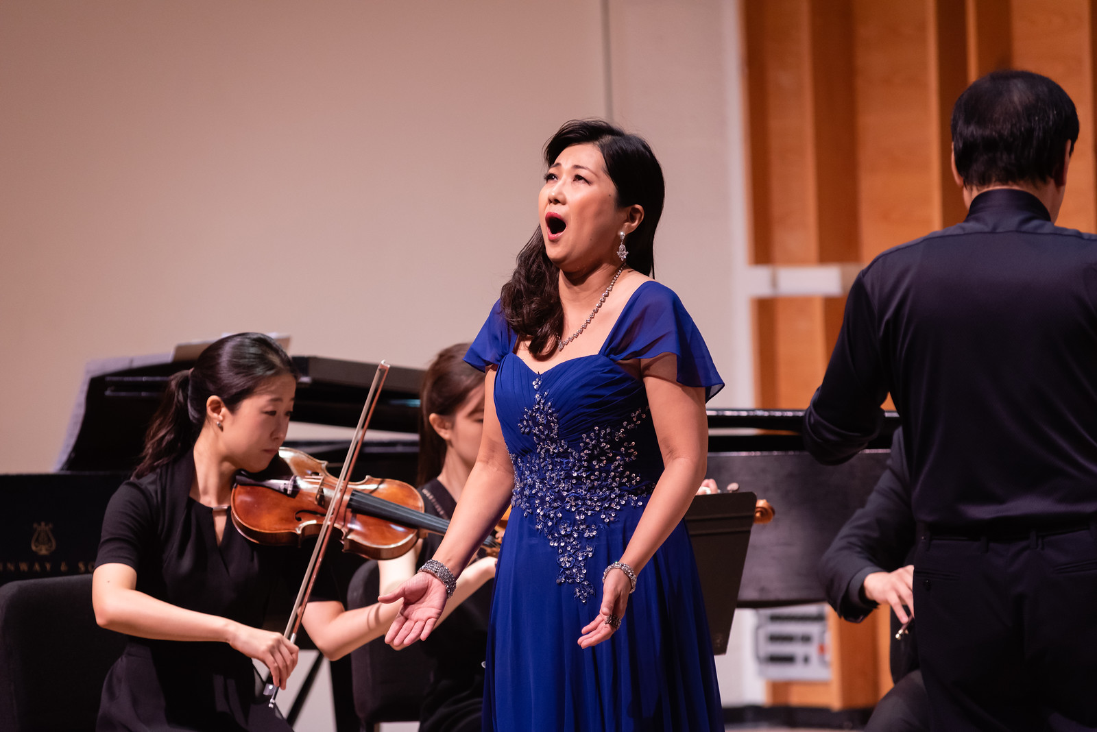 2019 concert asako finale