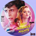 HOT SUMMER NIGHTS/ホット・サマー・ナイツ