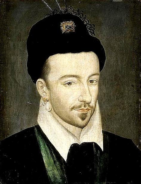 アンリ3世