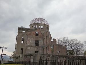 原爆ドーム7