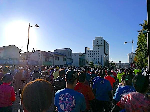 おかやまマラソン2019③