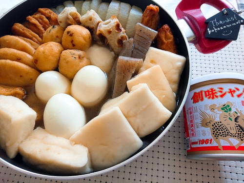 シャンタン鍋 kokoannomoto