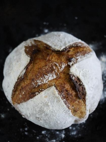 バーミキュラ パン