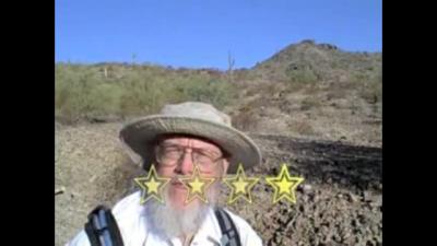 アリゾナ老人