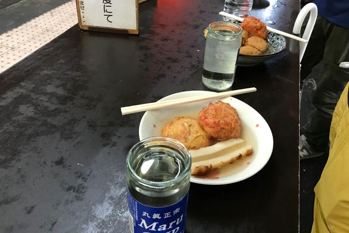 酒場放浪記190807