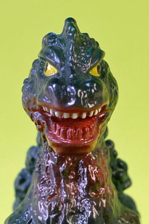 怪獣王ゴジラ01