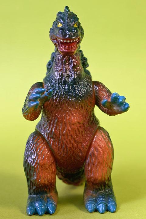 怪獣王ゴジラ05