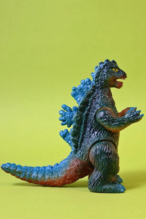 怪獣王ゴジラ07