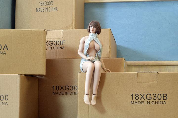 Furniture Scene 0101