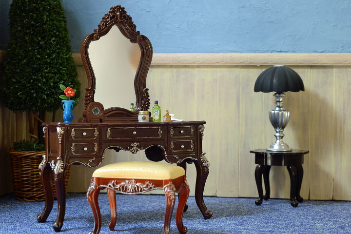 Dressing table002