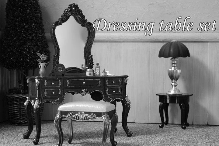 Dressing table001