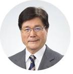 2020年1月会報岡本学長1