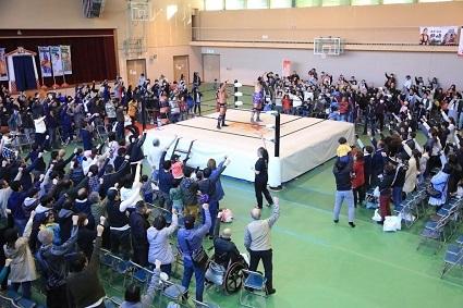 2020年2月23日(日) 大分県中津市大会 『中津を元気にするっチャ!』の開催が決定