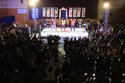 2020年2月16日(日) 福岡県広川町大会『広川町ば元気にするバイ!』の開催が決定