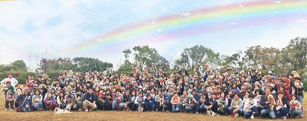 2019年11月03日卒オフ会(703△家撮影不参加)