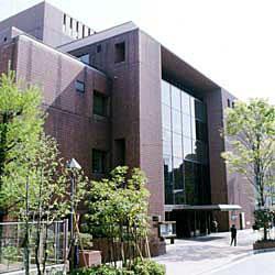 新宿文化センター1