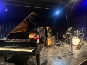 The Future Jazz Quartet vs Trussonic @Lydian20200216③