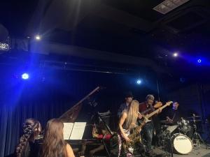 The Future Jazz Quartet vs Trussonic @Lydian20200216⑦