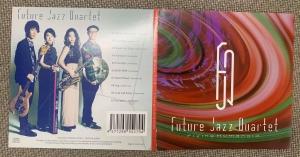 The Future Jazz Quartet vs Trussonic @Lydian20200216⑨