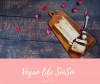 Vegan life SiiSoi