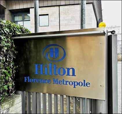 ヒルトン17