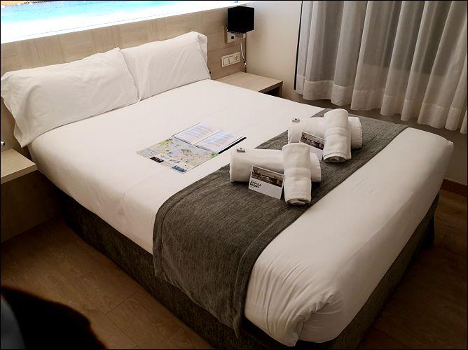 ビルバオホテル11