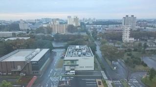 20191018朝風景