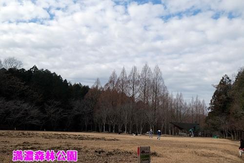満濃森林公園