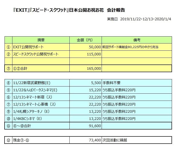 EXIT会計2