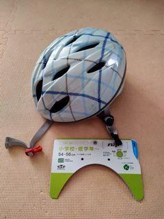 ブログ2 0924ヘルメット