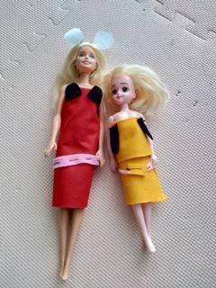 ブログ2 0925人形