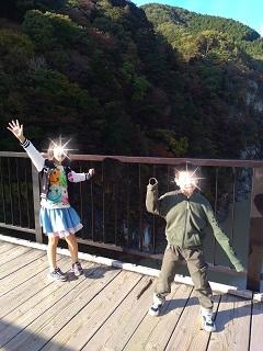 ブログ2 1111鬼怒川