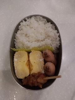 ブログ2 0121お弁当