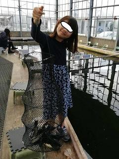 ブログ2 1229魚釣り (2)