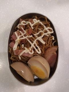 ブログ2 0221お弁当