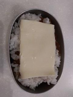 ブログ2 0226お弁当