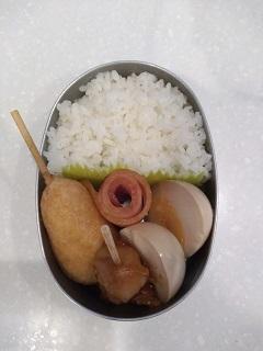 ブログ2 0304お弁当