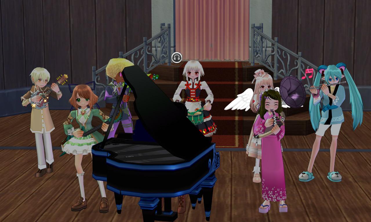 第47回マリーの楽器演奏会-16