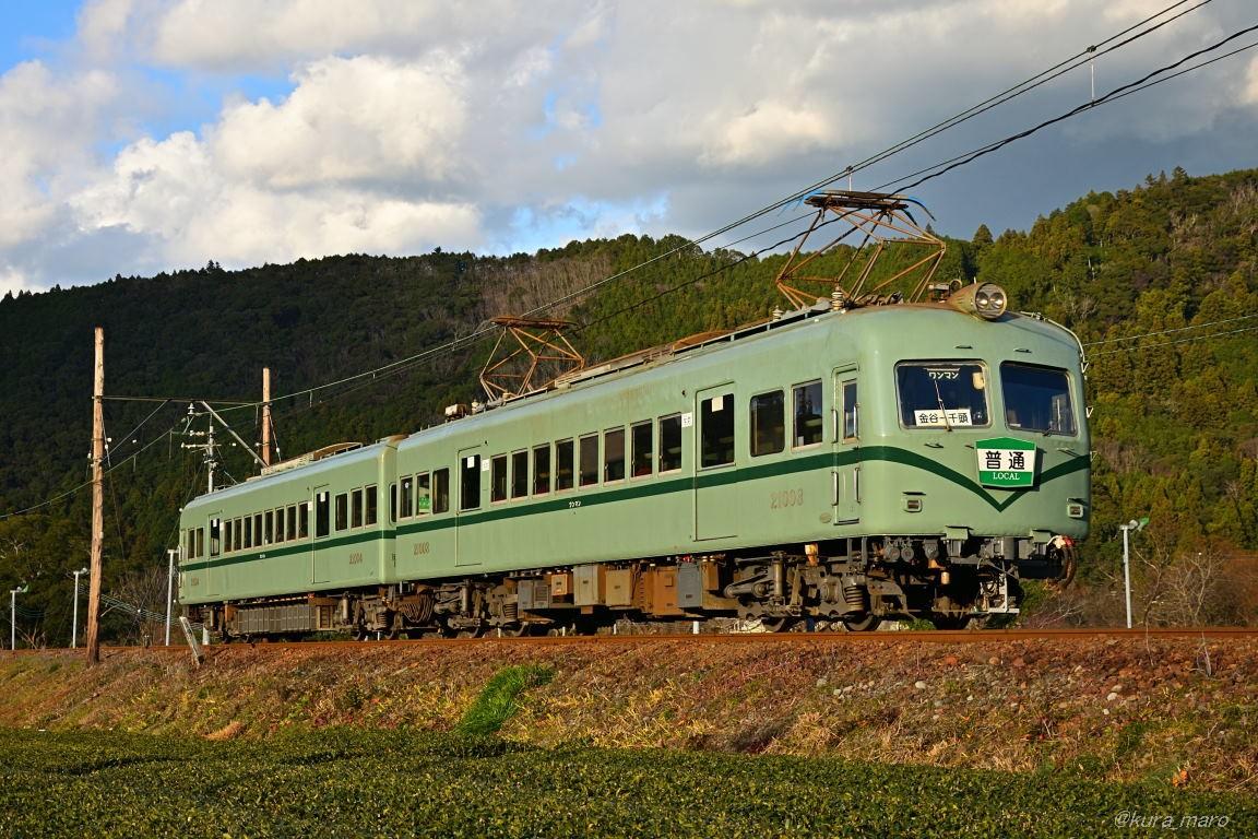 2020.01.10_1546_06[1] 抜里 大井川鉄道21000系21003F