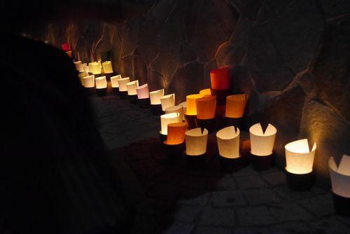 伊部灯 祭り (5)
