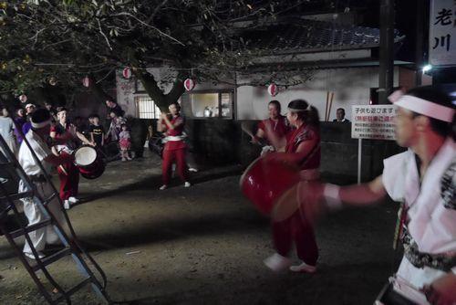 伊部灯 祭り (14)