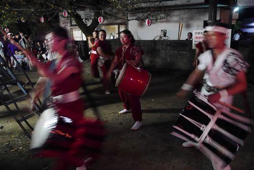 伊部灯 祭り (15)