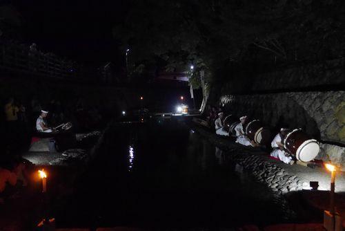伊部灯 祭り (24)