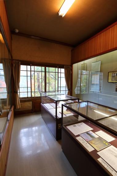 北方文化博物館新潟分館・洋館